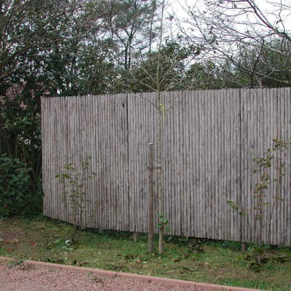 Sichtschutzelemente - Leichte Ausführung