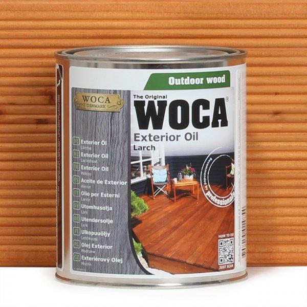 Exterior Oil Lärche 0,75 Liter